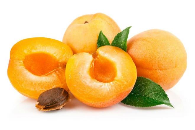 Что за фрукт абрикос