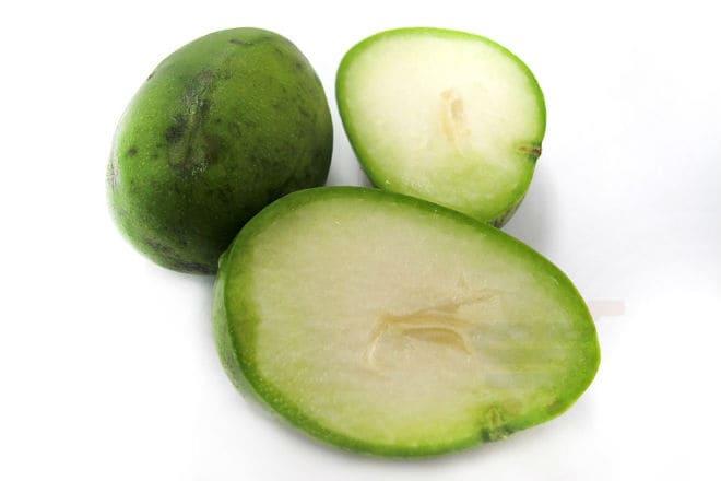 Что за фрукт амбарелла?