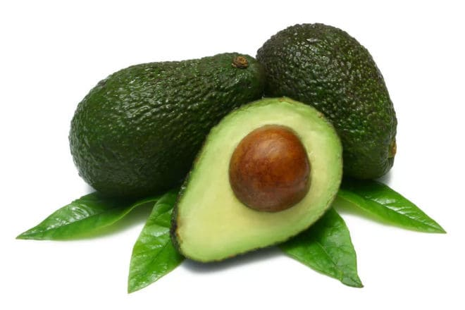 Что из себя представляет фрукт авокадо?