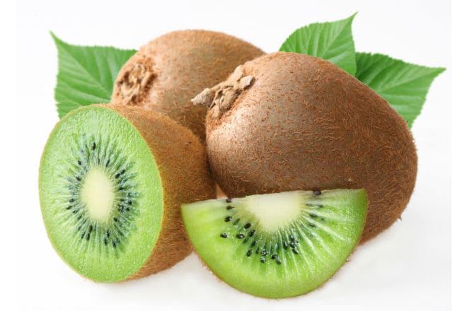 Что такое фрукт киви?