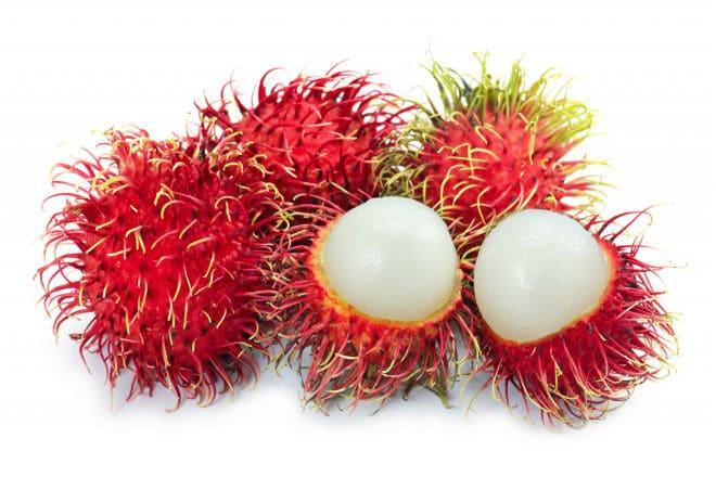 Что за фрукт рамбутан?
