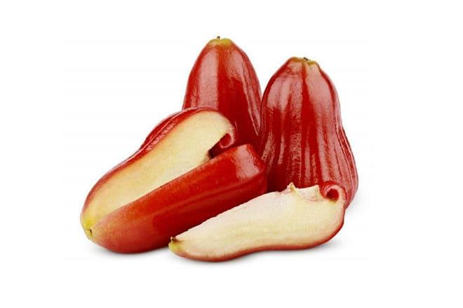 Как выглядит фрукт чомпу (чхомпху)?