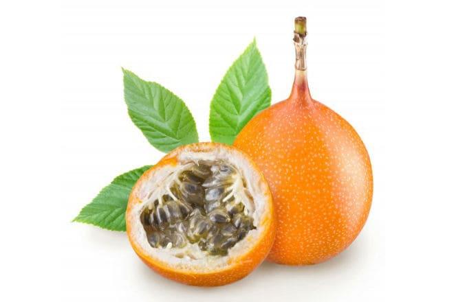 Что такое фрукт гранадилла?
