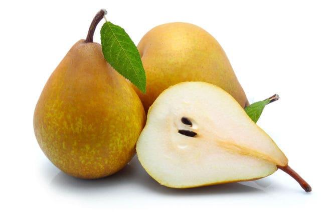Что за фрукт груша?