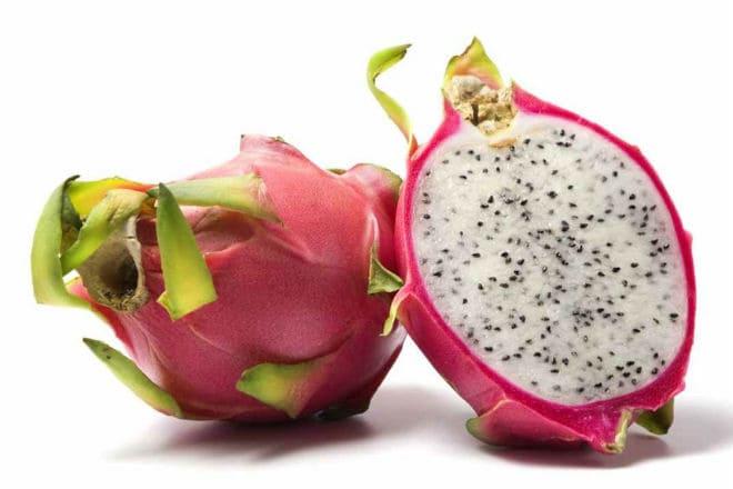 Что такое драконий фрукт?