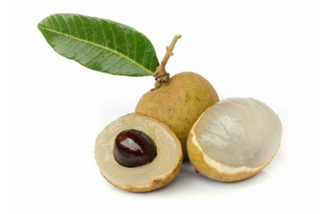 Что из себя представляет фрукт лонган