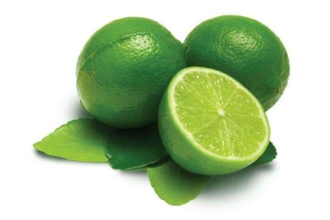 Что такое фрукт лайм?