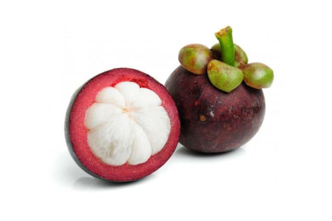 Что такое фрукт мангустин?