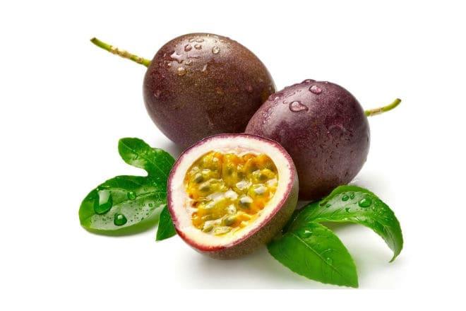 Что такое фрукт маракуйя?