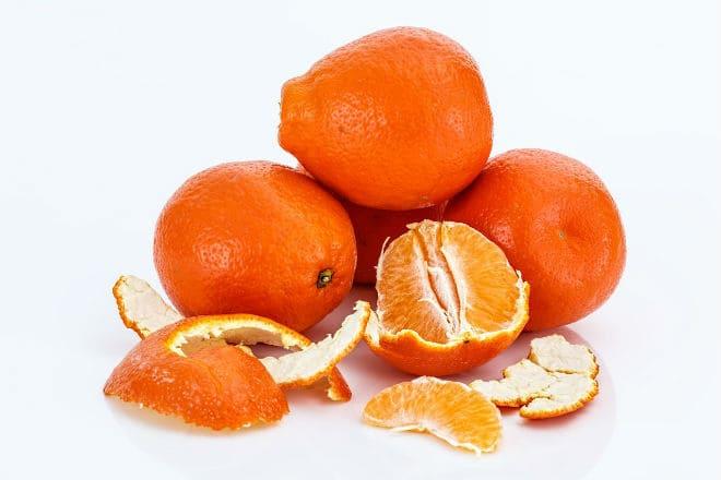 Что такое фрукт минеола?