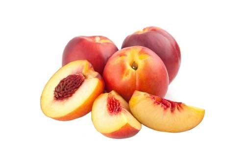 Как выглядит фрукт нектарин?
