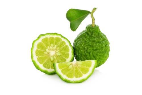 Как выглядит фрукт бергамот?